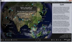 Enlarge 3rd Planet Screenshot