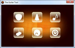 Enlarge The Mandolin Tool Screenshot