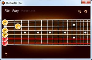 Enlarge The Mandolin Tool Screenshot