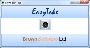 Enlarge Brown EasyTake Screenshot