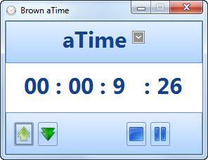 Enlarge Brown aTime Screenshot