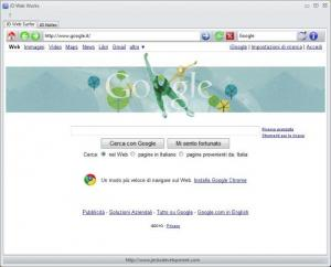 Enlarge JD Web Works Screenshot