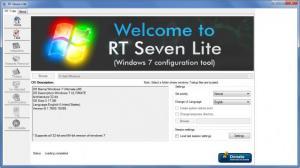 Enlarge RT Se7en Lite Screenshot