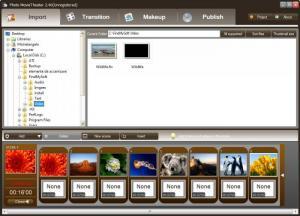 Enlarge Photo MovieTheater Screenshot