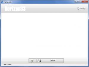 Enlarge Horizon33 Screenshot