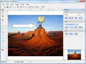 Enlarge iPhotoDraw Screenshot
