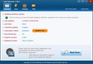 Enlarge Safe Returner Screenshot