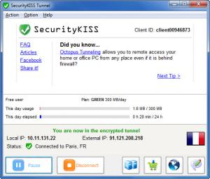 SECURITYKISS ANDROID TÉLÉCHARGER POUR