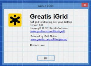 Enlarge iGrid Screenshot