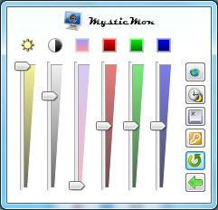 Enlarge MysticMon Screenshot