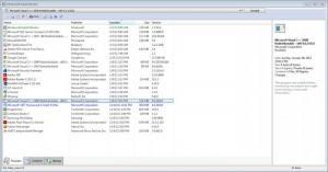 Enlarge Mirekusoft Install Monitor Screenshot