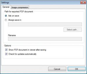 Enlarge Hexonic PDF Split and Merge Screenshot
