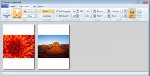 Enlarge Hexonic ImageToPDF Screenshot