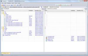 Enlarge Compare++ Screenshot