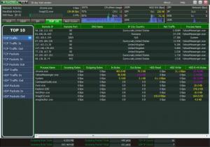 Enlarge Net2Mon Screenshot