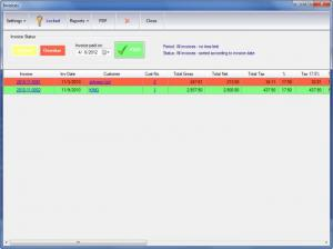 Enlarge BusinessManager Screenshot