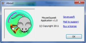 Enlarge MouseSqueak Screenshot