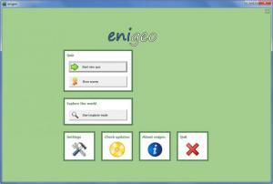 Enlarge Enigeo Screenshot