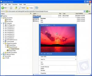Enlarge Cyyok Image Converter Screenshot
