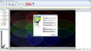 Enlarge CyberFlair 3D Impressions Screenshot