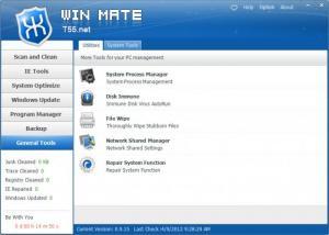Enlarge T55 WinMate Screenshot