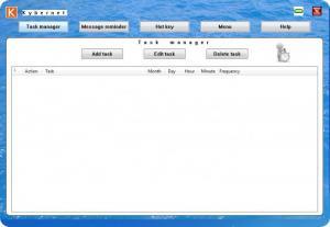 Enlarge Kybernet Screenshot