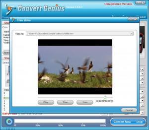 Enlarge Convert Genius Screenshot