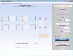 Enlarge Math Stars Plus Screenshot