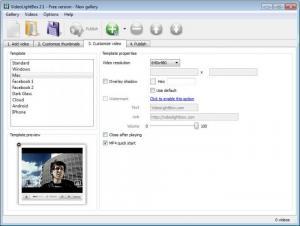 Enlarge Video Lightbox Screenshot