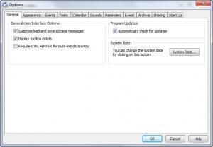 Enlarge WinReminders Screenshot