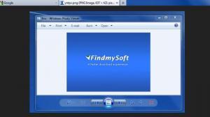 Enlarge upScreen Screenshot