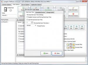 Enlarge Limagito FileMover Screenshot