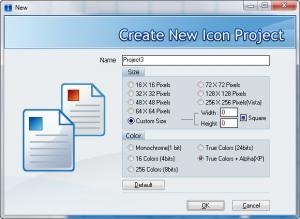 Enlarge IconICan Studio Screenshot