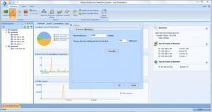 Enlarge Sax2 Intrusion Detection System Screenshot