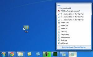 Enlarge Piles Screenshot