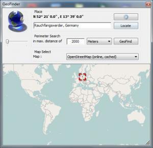 Enlarge abeMeda Screenshot
