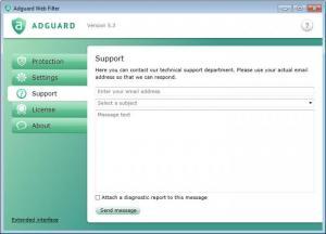 Enlarge Adguard Screenshot