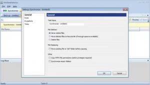 Enlarge WinDataReflector Screenshot