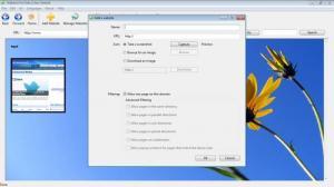 Enlarge Weblock For Kids Screenshot