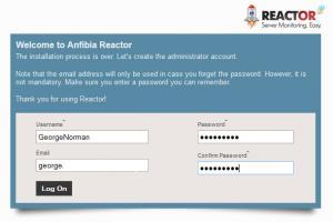 Enlarge Anfibia Reactor Screenshot
