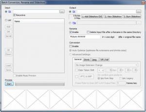 Enlarge FreeVimager Screenshot