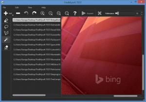 Enlarge Batch Inpaint Screenshot