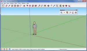 Enlarge Raylectron Screenshot