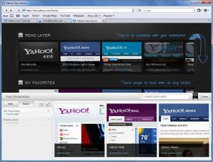 Enlarge Axis Safari Screenshot
