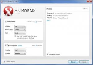Enlarge Animosaix Screenshot