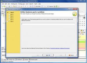 Enlarge BSC Designer Pro Screenshot