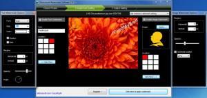 Enlarge Mytoolsoft Watermark Software Screenshot