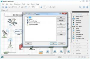 Enlarge Algorius Net Viewer Screenshot