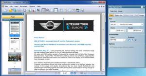 Enlarge PdfEditor Screenshot