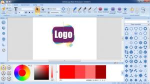 Enlarge Sothink Logo Maker Pro Screenshot